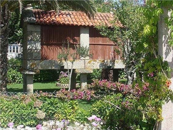 Apartamento en alquiler de temporada en Sanxenxo - 286561203