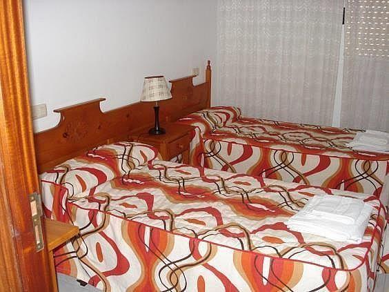 Apartamento en alquiler de temporada en Sanxenxo - 286561212