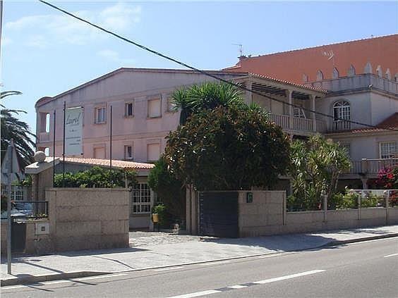 Apartamento en alquiler de temporada en Sanxenxo - 286561218