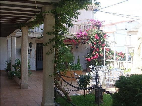 Apartamento en alquiler de temporada en Sanxenxo - 286561230