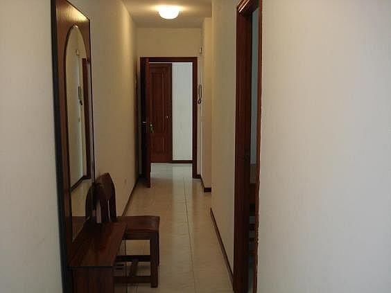 Apartamento en alquiler de temporada en Sanxenxo - 286561233