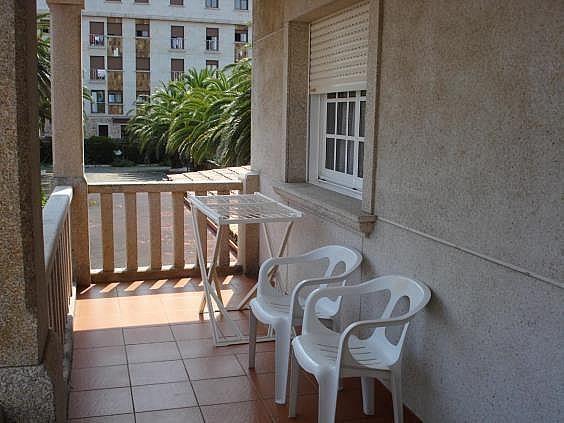 Apartamento en alquiler de temporada en Sanxenxo - 286561236