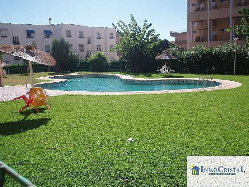 Foto2 - Apartamento en alquiler en calle Camino Darsena, San Gines en Cartagena - 286315715