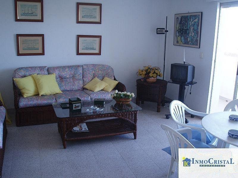 Foto3 - Apartamento en alquiler en calle Camino Darsena, San Gines en Cartagena - 286315718