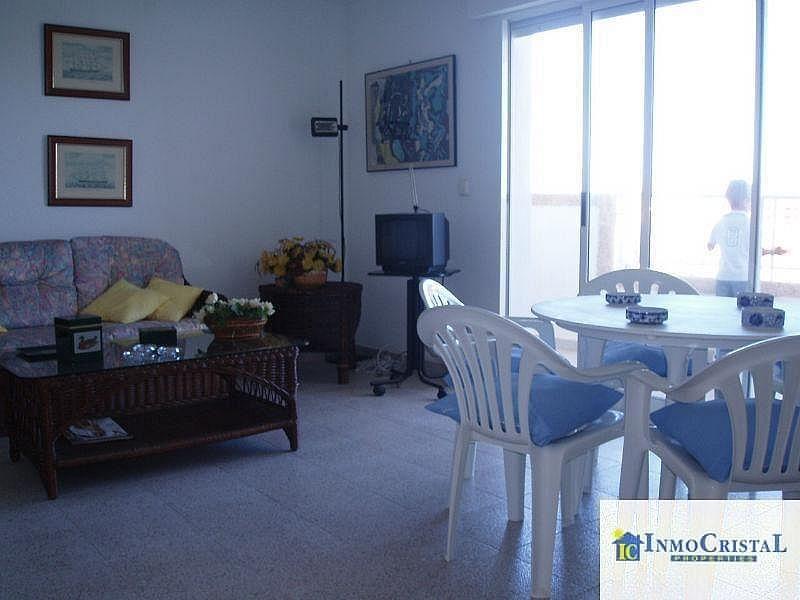 Foto4 - Apartamento en alquiler en calle Camino Darsena, San Gines en Cartagena - 286315721