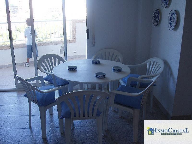 Foto6 - Apartamento en alquiler en calle Camino Darsena, San Gines en Cartagena - 286315727