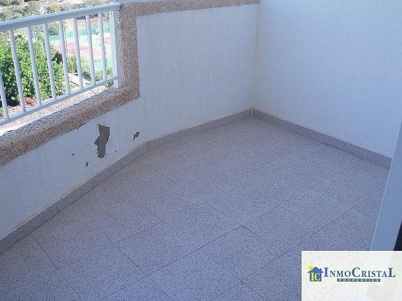 Foto7 - Apartamento en alquiler en calle Camino Darsena, San Gines en Cartagena - 286315730