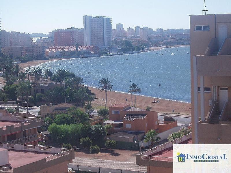 Foto19 - Apartamento en alquiler en calle Camino Darsena, San Gines en Cartagena - 286315766