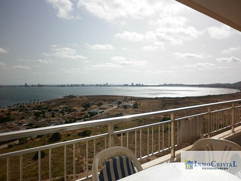 Foto2 - Apartamento en alquiler en calle Ribalta D, Mar de Cristal - 286316294