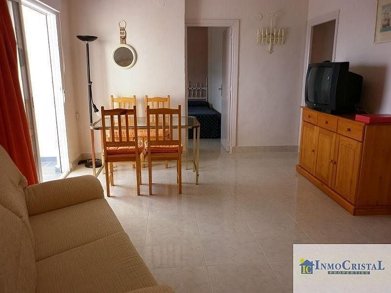 Foto4 - Apartamento en alquiler en calle Ribalta D, Mar de Cristal - 286316300