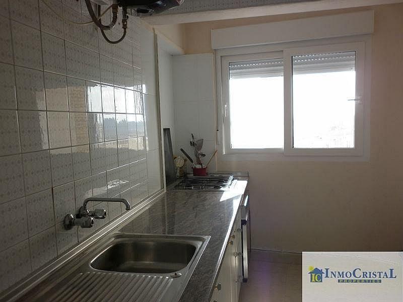Foto5 - Apartamento en alquiler en calle Ribalta D, Mar de Cristal - 286316303
