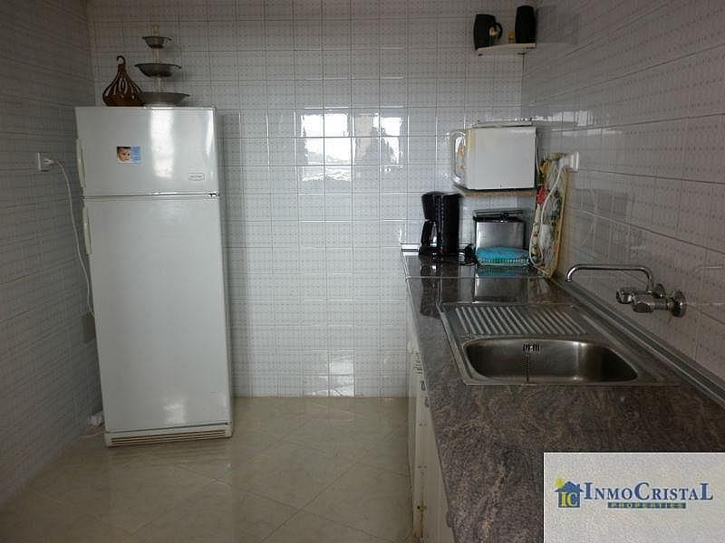 Foto6 - Apartamento en alquiler en calle Ribalta D, Mar de Cristal - 286316306