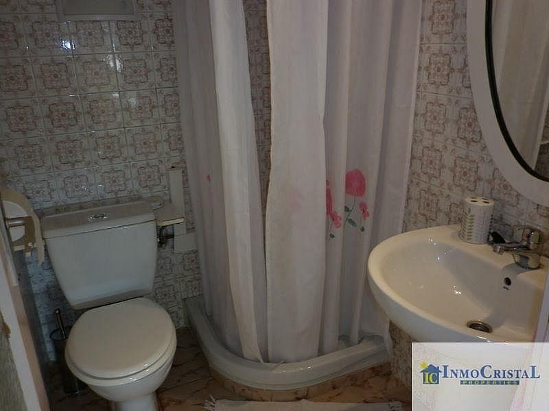 Foto9 - Apartamento en alquiler en calle Ribalta D, Mar de Cristal - 286316315