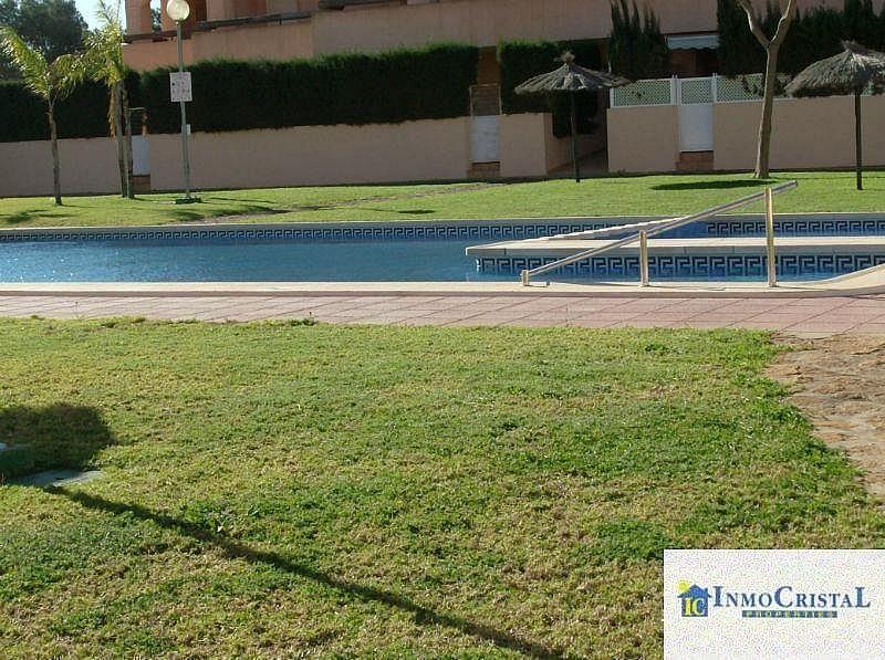 Foto2 - Apartamento en alquiler en calle Orozco G, Mar de Cristal - 286317575