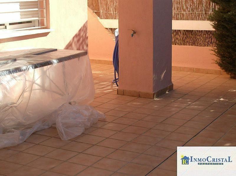 Foto7 - Apartamento en alquiler en calle Orozco G, Mar de Cristal - 286317590