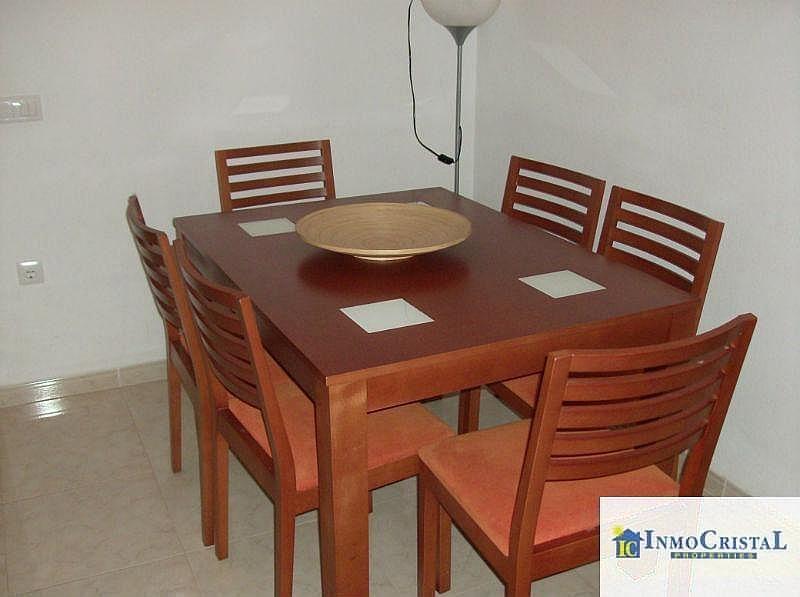 Foto11 - Apartamento en alquiler en calle Orozco G, Mar de Cristal - 286317602