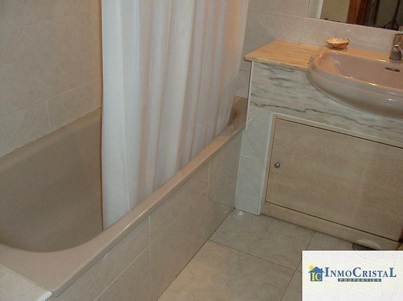 Foto14 - Apartamento en alquiler en calle Orozco G, Mar de Cristal - 286317611