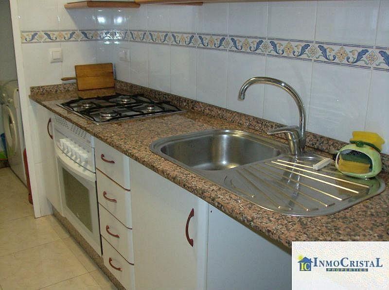 Foto15 - Apartamento en alquiler en calle Orozco G, Mar de Cristal - 286317614