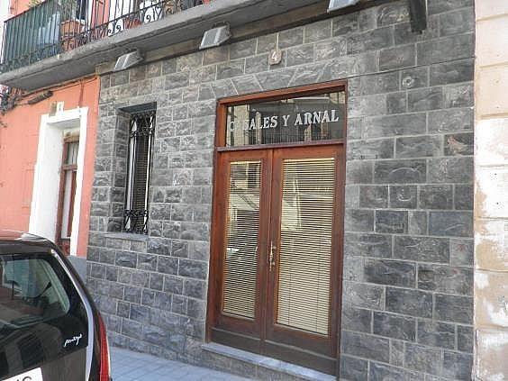 Local en alquiler en plaza Lizana, Huesca - 291079181