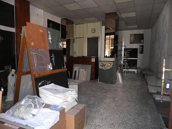 Local en alquiler en plaza Lizana, Huesca - 291079184