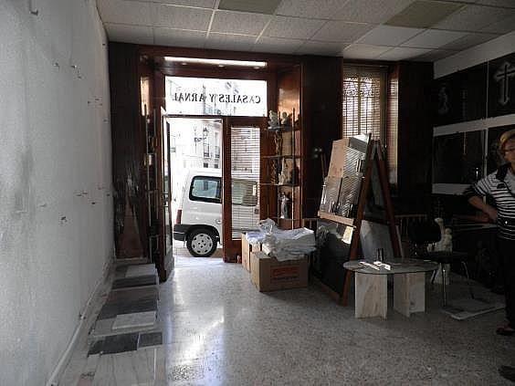 Local en alquiler en plaza Lizana, Huesca - 291079190