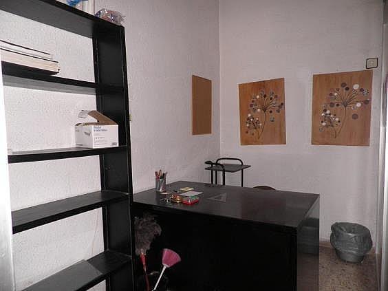 Local en alquiler en plaza Lizana, Huesca - 291079193
