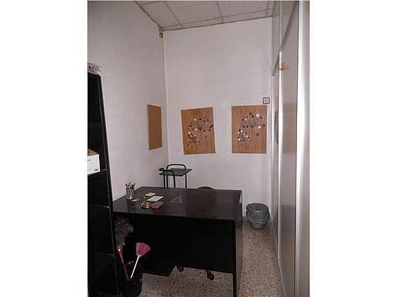 Local en alquiler en plaza Lizana, Huesca - 291079196
