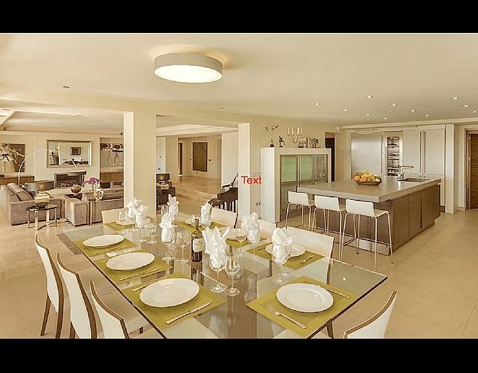 Villa en alquiler de temporada en Marbella - 286943196