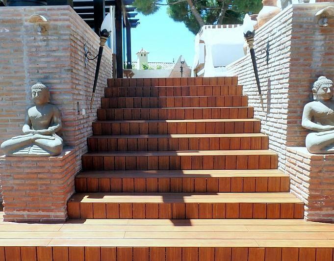 Villa en alquiler de temporada en Marbella - 291726545