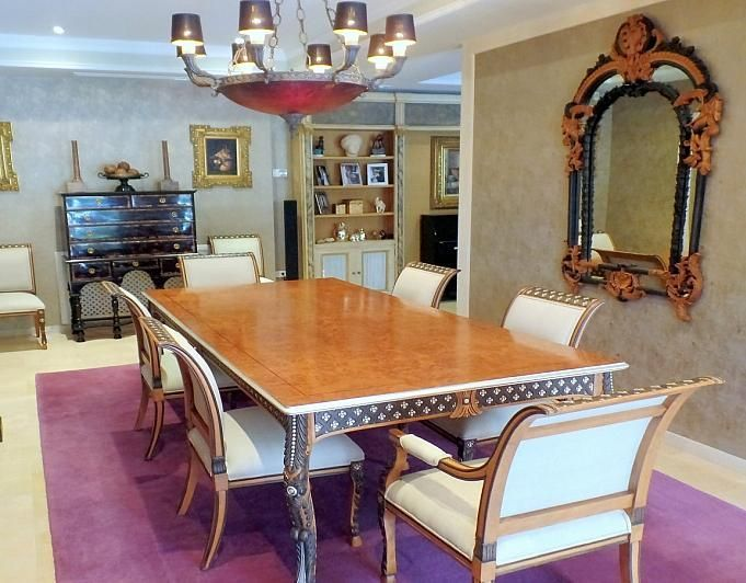 Villa en alquiler de temporada en Marbella - 291726551