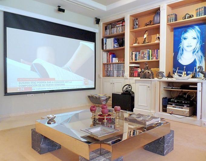 Villa en alquiler de temporada en Marbella - 291726554