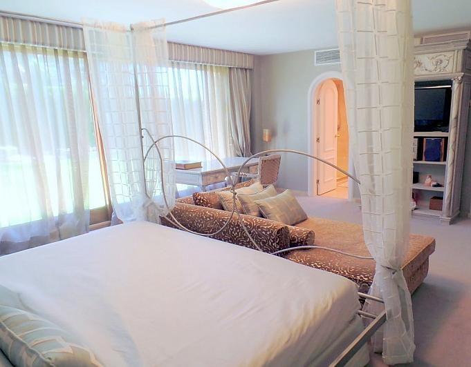Villa en alquiler de temporada en Marbella - 291726572