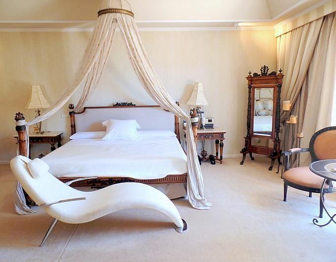 Villa en alquiler de temporada en Marbella - 291726578