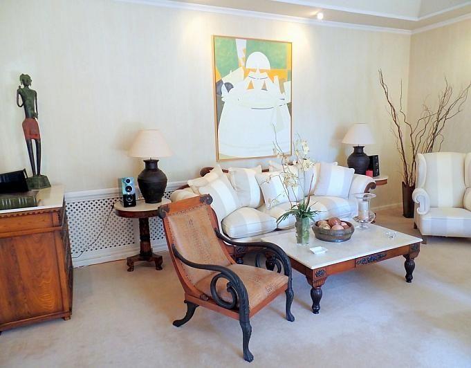 Villa en alquiler de temporada en Marbella - 291726581
