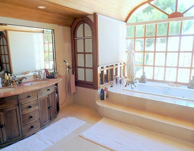 Villa en alquiler de temporada en Marbella - 291726584