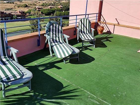 Ático en alquiler de temporada en Isla Cristina - 286691588