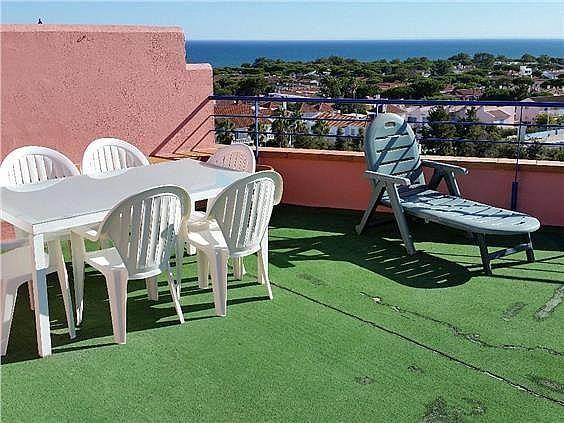 Ático en alquiler de temporada en Isla Cristina - 286691591