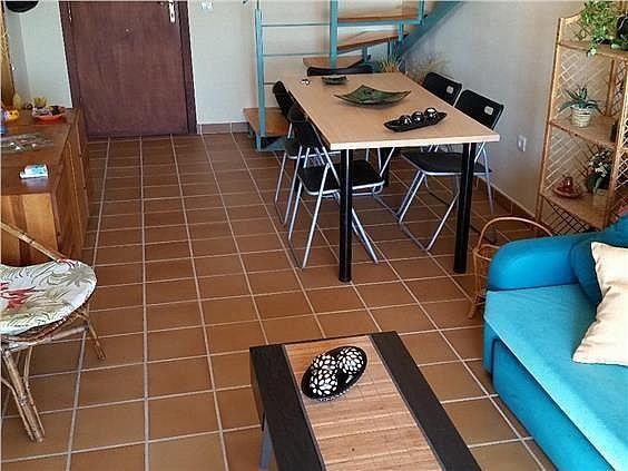 Ático en alquiler de temporada en Isla Cristina - 286691606