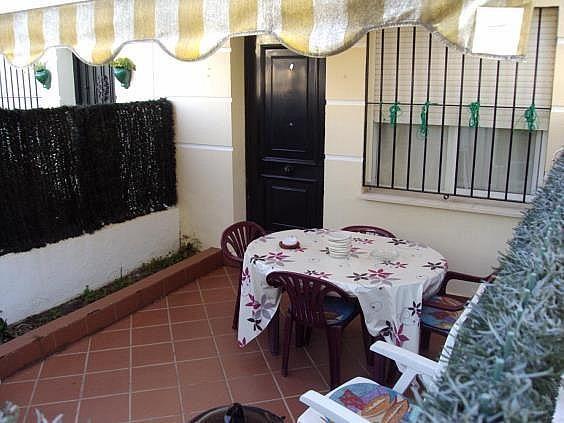Casa adosada en alquiler de temporada en calle Avenida de la Antilla, Lepe - 286691774