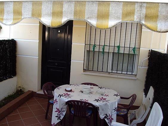 Casa adosada en alquiler de temporada en calle Avenida de la Antilla, Lepe - 286691777
