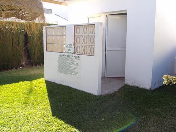 Casa adosada en alquiler de temporada en calle Avenida de la Antilla, Lepe - 286691783