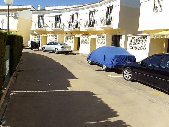 Casa adosada en alquiler de temporada en calle Avenida de la Antilla, Lepe - 286691789