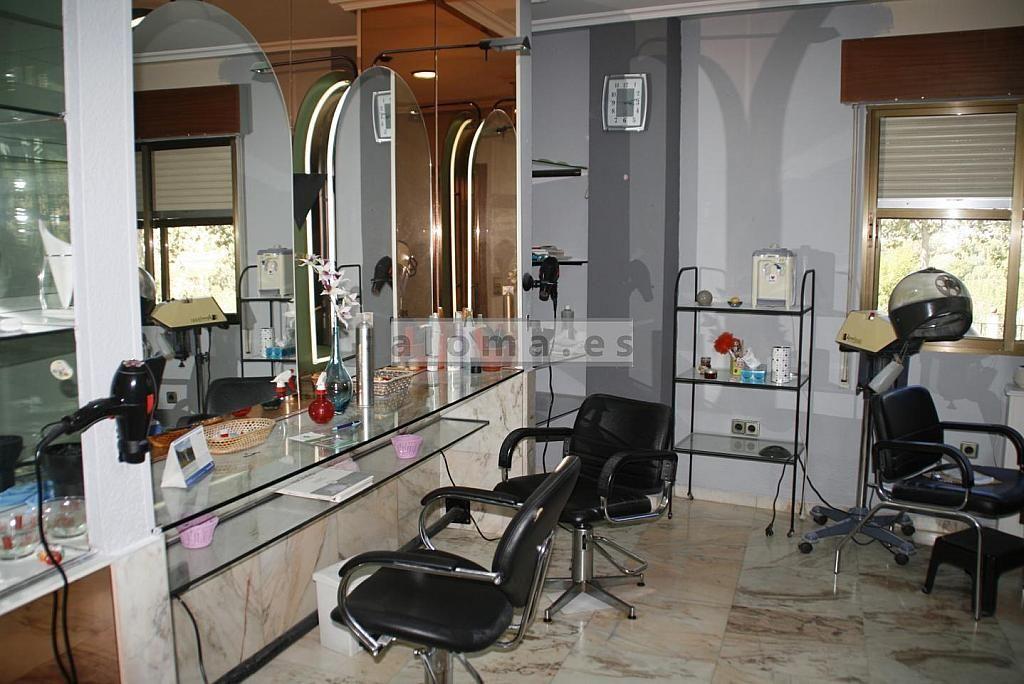 Local - Local comercial en alquiler opción compra en calle Avenida Hernán Cortés, Cáceres - 326884148
