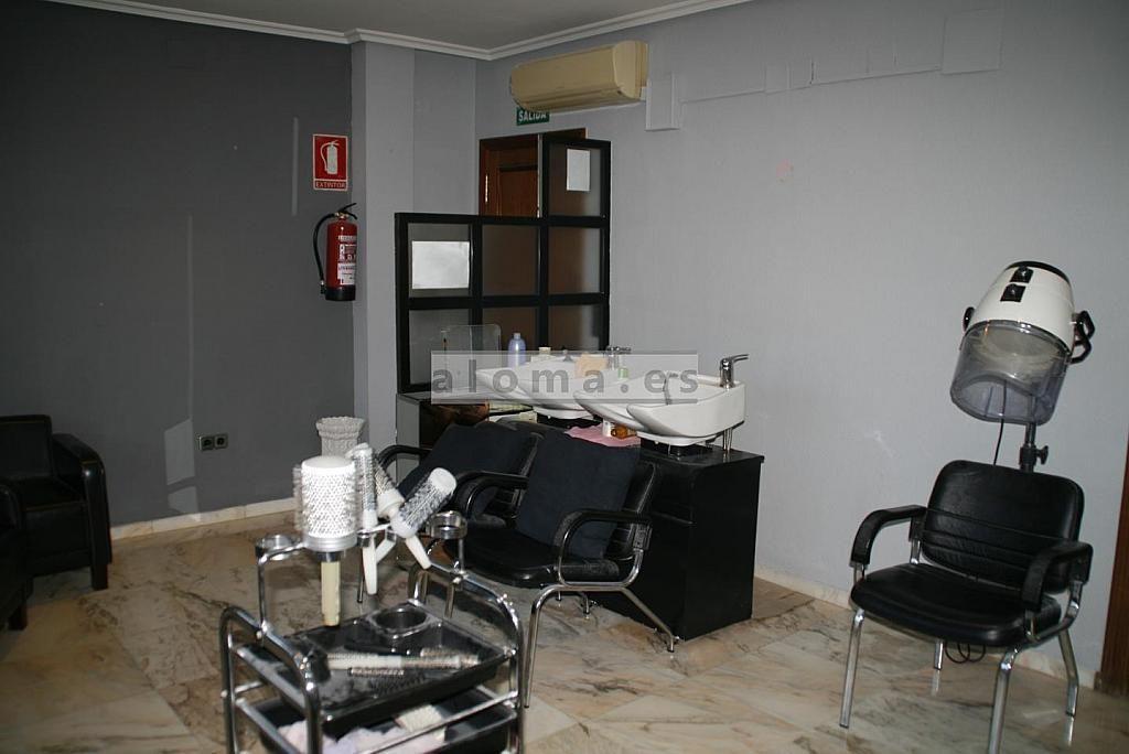 Local - Local comercial en alquiler opción compra en calle Avenida Hernán Cortés, Cáceres - 363311798