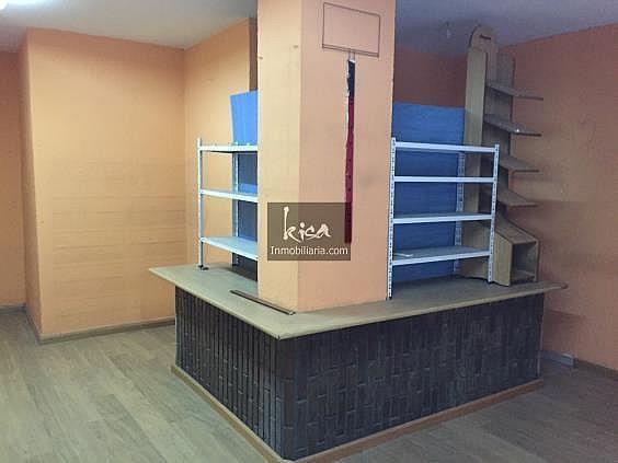 Local en alquiler en Salesas en Salamanca - 288661512