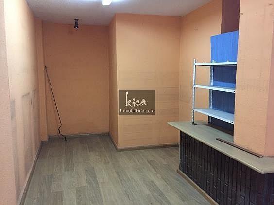 Local en alquiler en Salesas en Salamanca - 288661518