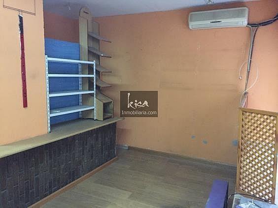 Local en alquiler en Salesas en Salamanca - 288661521