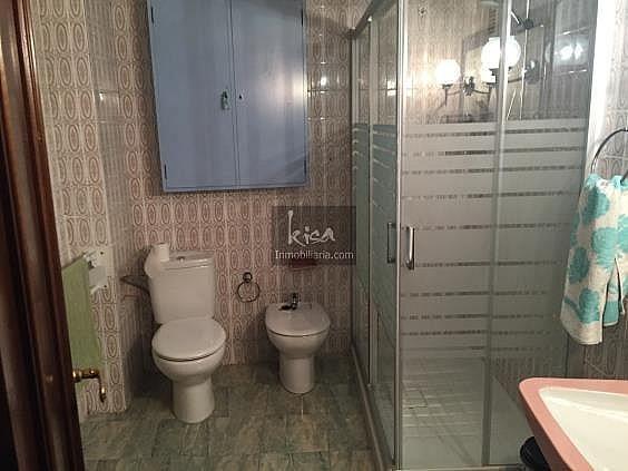 Piso en alquiler en Salamanca - 288661653