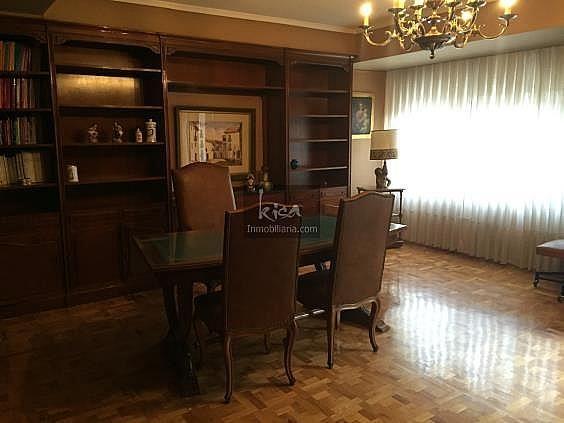 Dormitorio o despacho - Piso en alquiler en Salamanca - 288661656