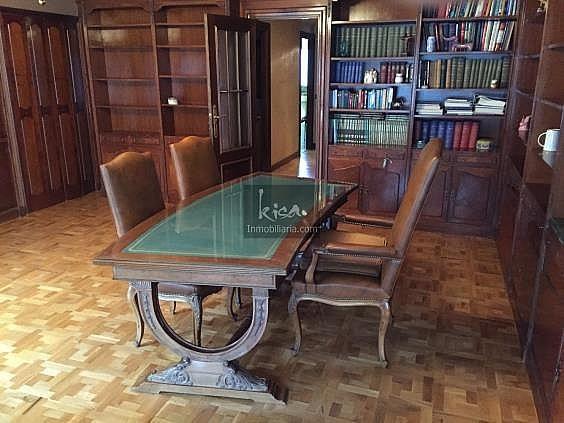 Dormitorio o despacho - Piso en alquiler en Salamanca - 288661659